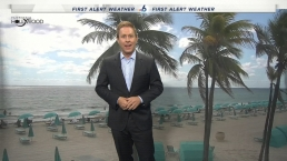 NBC 6 Web Weather - April 23rd Midday