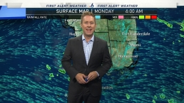 NBC 6 Web Weather - May 20th Morning