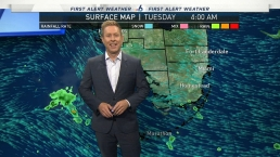 NBC 6 Web Weather - May 21st Morning