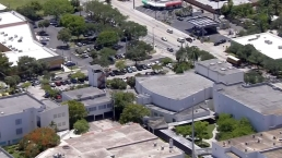 Police Respond to Reported Threat at South Broward High School
