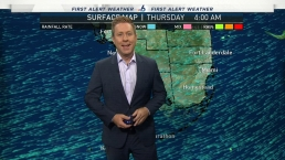 NBC 6 Web Weather - May 23rd Morning