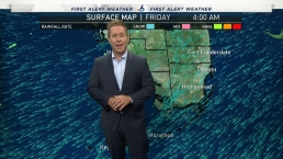 NBC 6 Web Weather - May 24th Morning