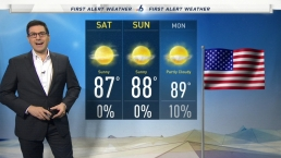NBC 6 Web Weather - May 24th