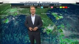 NBC 6 Web Weather - June 18th Morning