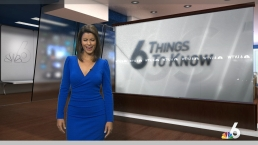6 Things to Know - June 18th