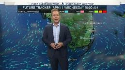 NBC 6 Web Weather - June 26th Morning