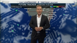 NBC 6 Web Weather - July 19th Morning
