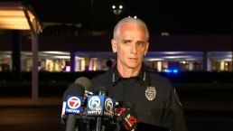 Boca Raton Police Provide Update on Reported Mall Shooting