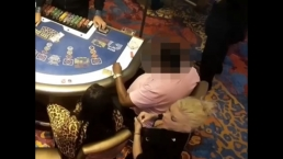 Casino Surveillance Video Shows Women Accused of Robbing Man