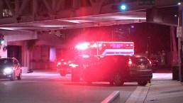 Four Pedestrians Struck in Miami Beach Hit and Run