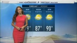 NBC 6 Web Weather - October 21st Morning