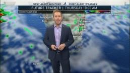 NBC 6 Web Weather - November 14th Morning