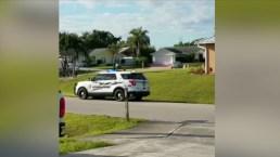 Dog Drives Car in Circles in Neighborhood Along Florida's Treasure Coast
