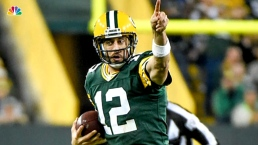 Aaron Rodgers Helps Get Students Out of Final Exam