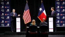 Sparks Fly in First Cruz, O'Rourke Debate: Full Debate