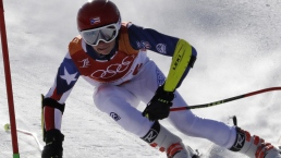 Young Skier Is Puerto Rico's 1st Winter Olympian Since 1998