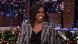 'Tonight': Michelle Obama Gets Real on Marriage Counseling