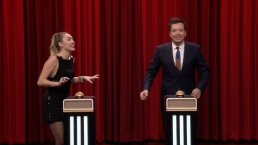 'Tonight': Name That Song Challenge With Miley Cyrus