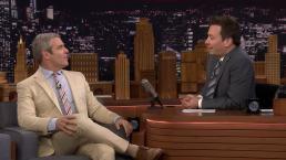 'Tonight': Andy Cohen Talks Taylor Swift's Billboard Award