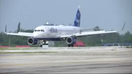 First U.S. Flight Since 1959 Lands in Cuba