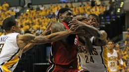 Heat-Pacers: War of Words Has Already Begun