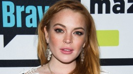 Lohan Reveals Miscarriage on OWN Docu-Series