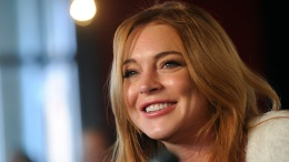 "Lohan Says ""Conquest"" List Was Part of Rehab"