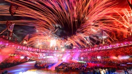 Joyful and Rockin' Close to London 2012