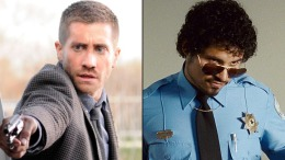 "Jake Gyllenhaal Coming to Michel Pena's Rescue at ""End of Watch"""
