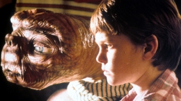 This Epic E.T. Reunion Will Bring Tears to Your Eyes