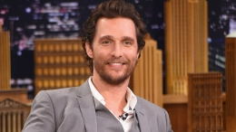 Open Casting Call for McConaughey Movie Filming in Miami