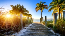 Five Florida Destinations Worth The Drive