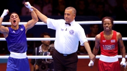 All 9 U.S. Men's Boxers Out of Olympics