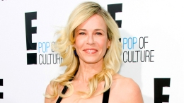 "Chelsea Handler's ""Big New Start"" For ""Lately"""