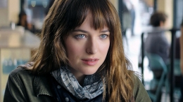"""Fifty Shades of Grey"" Trailer Debuts"