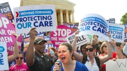 South Fla. Reacts to Health Care Ruling