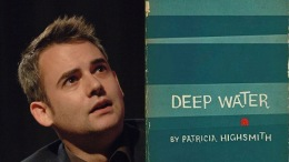 """Stranger Than Fiction"" Scribe Adapting Patricia Highsmith's ""Deep Water"""