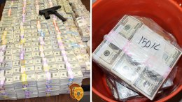 Siblings Arrested in Record $24M Miami-Dade Drug Bust