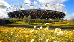 London's Big Olympic Promise