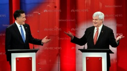 Gingrich Surges in Latest Florida Poll