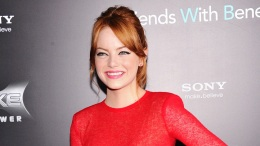 Emma Stone On Improvising Bedroom Scenes