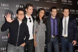 "J.J. Abrams' Next Film Voyage Will Be ""Star Trek 2."" Maybe."