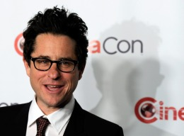 "J.J. Abrams On the Story Behind ""Super 8"""