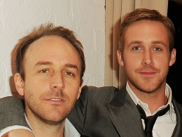 "Ryan Gosling, Derek Cianfrance Going to ""The Place Beyond the Pines"""