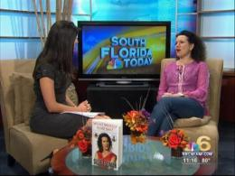 Susie Essman Performs in South Florida