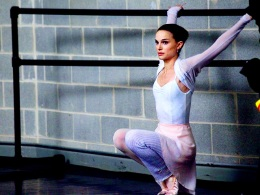 "How to Get a ""Black Swan"" Ballerina Body"