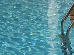 Boy Electrocuted in Swimming Pool, Laid to Rest