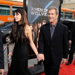 Rep: Mel Gibson & Oksana Grigorieva Expecting