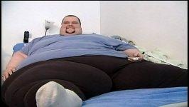 Crane Helps 1,000-Pound Man Move to New Facility Amid Nursing Home Shutdown