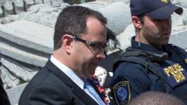 Former Subway Spokesman Fogle, Now Ex-Wife Finalize Divorce